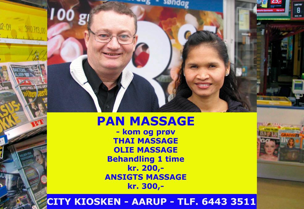 thai massage års massage stenløse